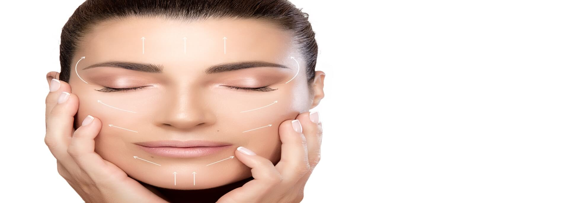 Get Naturopathic Aesthetic Medicine Cosmetic Botox Wrinkle Therapy | Dr. Jiwani Vancouver Burnaby Surrey