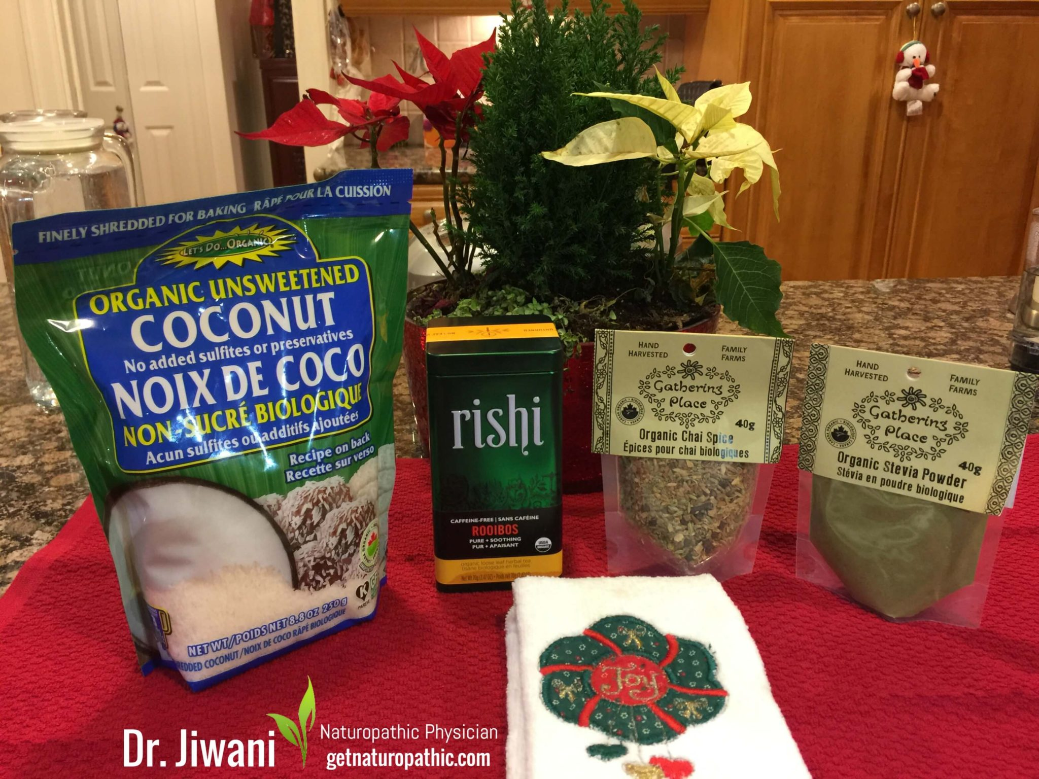 Dr. Jiwani's Coconut Boo Chai Latte: Low Carb, Gluten-Free, Egg-Free, Dairy-Free, Soy-Free, Corn-Free, Ideal For Paleo, Keto, Vegan & Allergy-Free Diets | Dr. Jiwani's Naturopathic Nuggets Blog