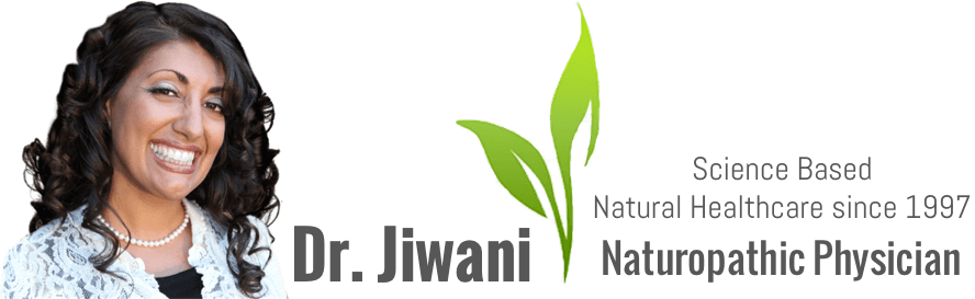 Dr. Jiwani Naturopathic Physician Vancouver Surrey Burnaby