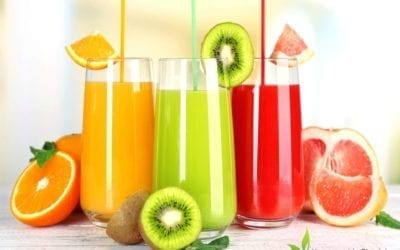 Fruit Juice: A Health & Weight Threat, Potentially More Damaging Than Soda!