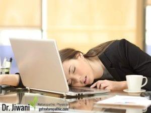 9 Surprising Symptoms Of Food Allergies: Fatigue | Dr. Jiwani's Naturopathic Nuggets Blog