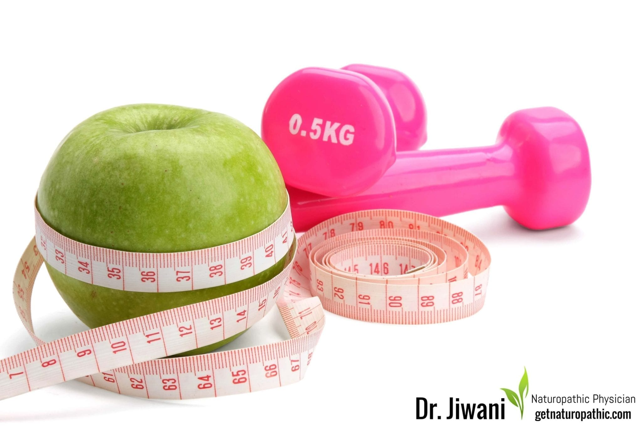 The Weight Loss Debate: Exercise Vs. Diet In The Battle Of The Bulge| Dr. Jiwani's Naturopathic Nuggets Blog