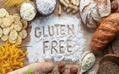 Your Gluten-Free Diet is Making You Fat, Sick & Tired: the Delights & Dangers of Gluten-Free