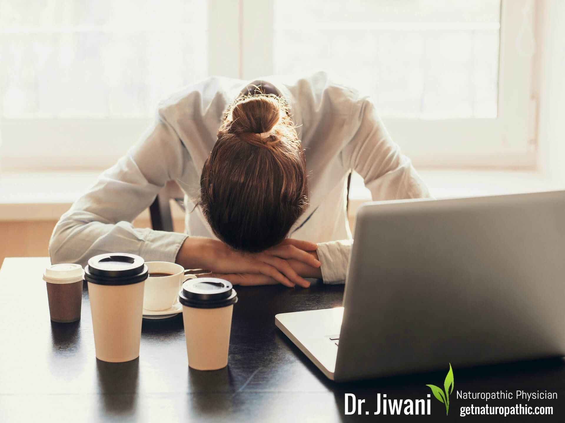 Fatigue Sugar the Sweet Poison: The Alarming Ways Sugar Damages Your Body & Brain* | Dr. Jiwani's Naturopathic Nuggets Blog
