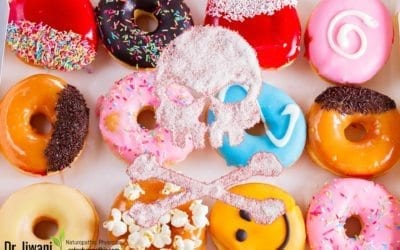 Sugar the Sweet Poison: The Alarming Ways Sugar Damages Your Body & Brain