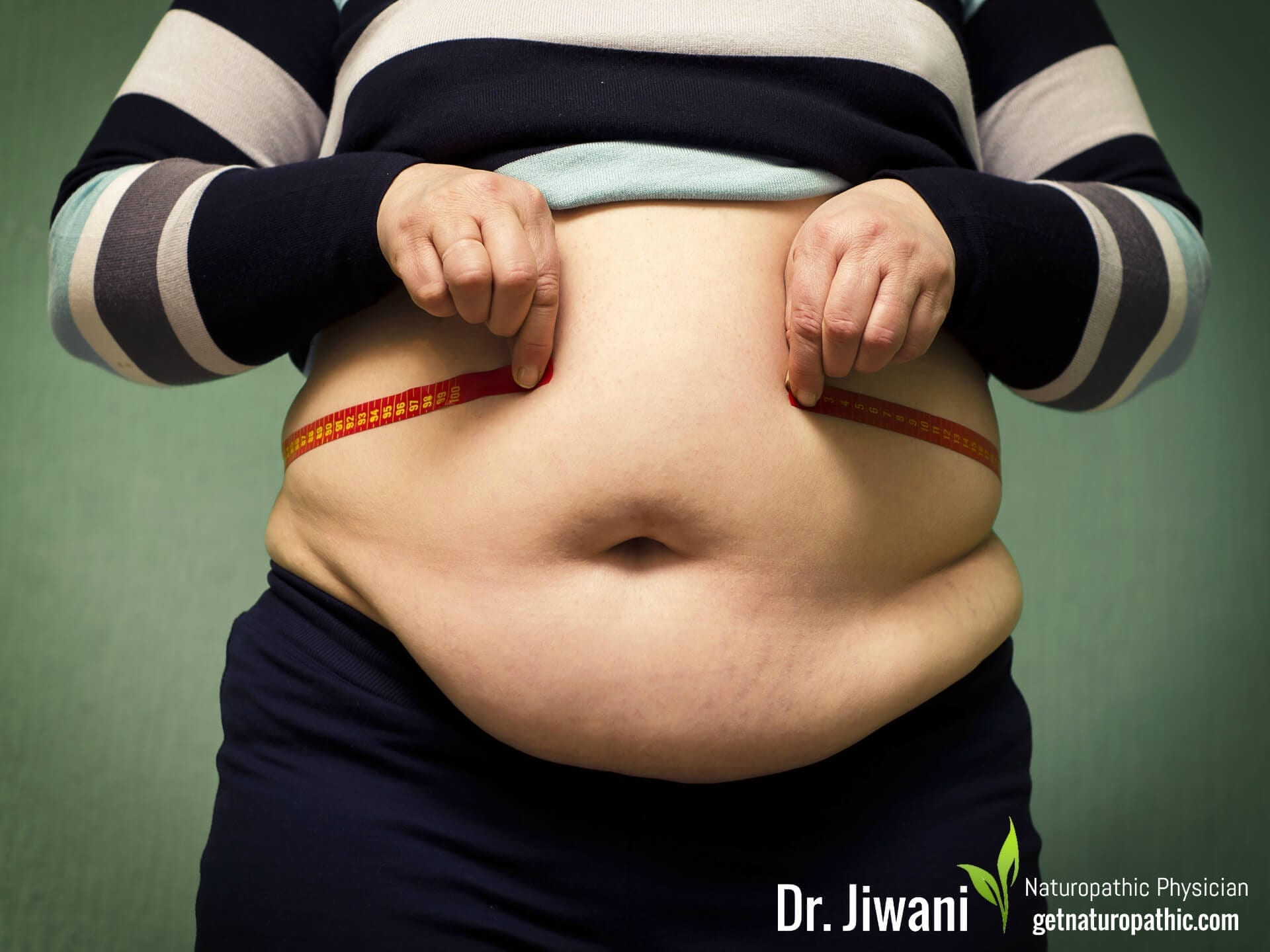 Weight Gain Obesity Sugar the Sweet Poison: The Alarming Ways Sugar Damages Your Body & Brain* | Dr. Jiwani's Naturopathic Nuggets Blog