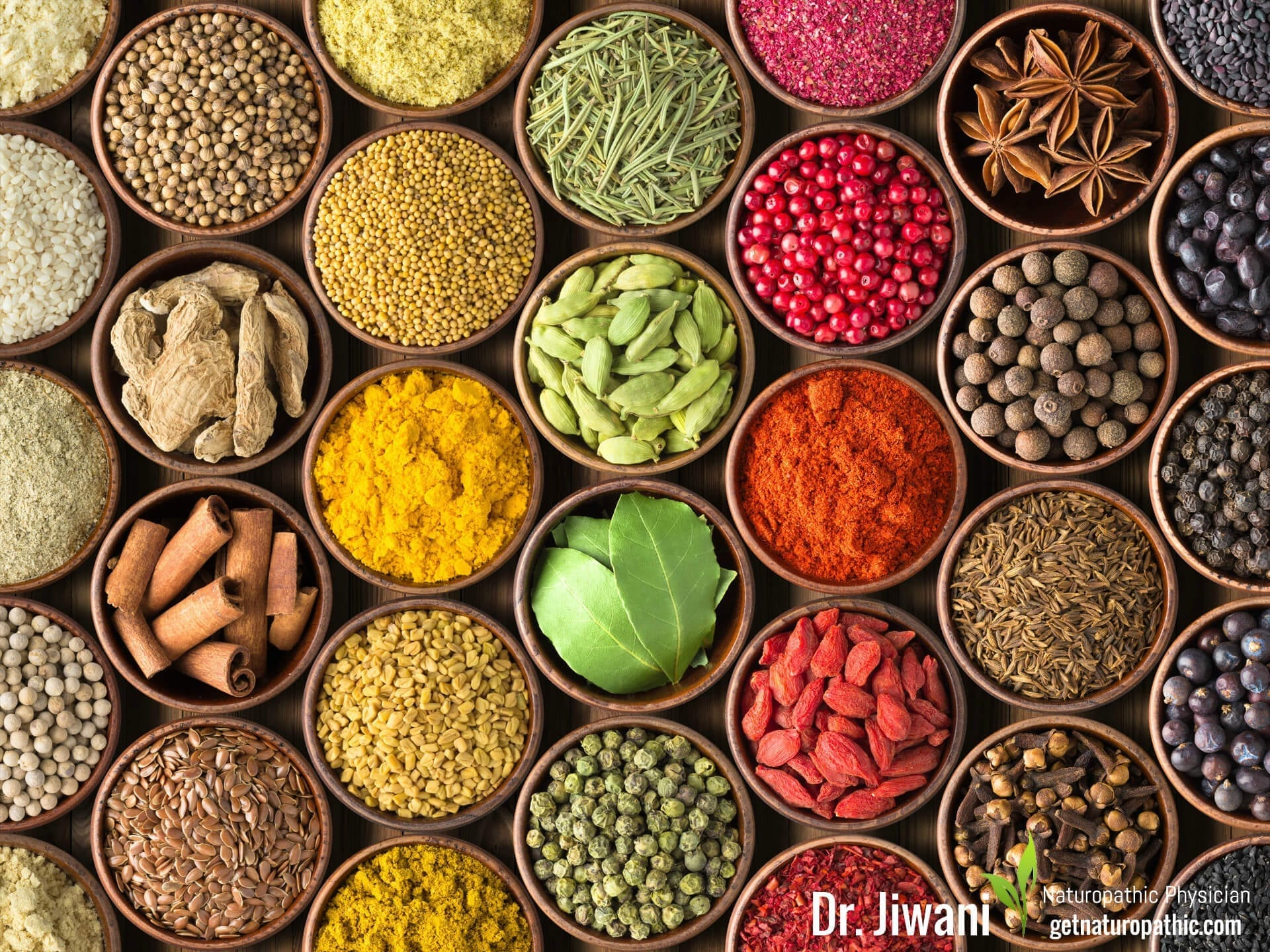 Shopping for Health: Dr. Jiwani's Naturopathic Grocery List | Dr. Jiwani's Naturopathic Nuggets Blog