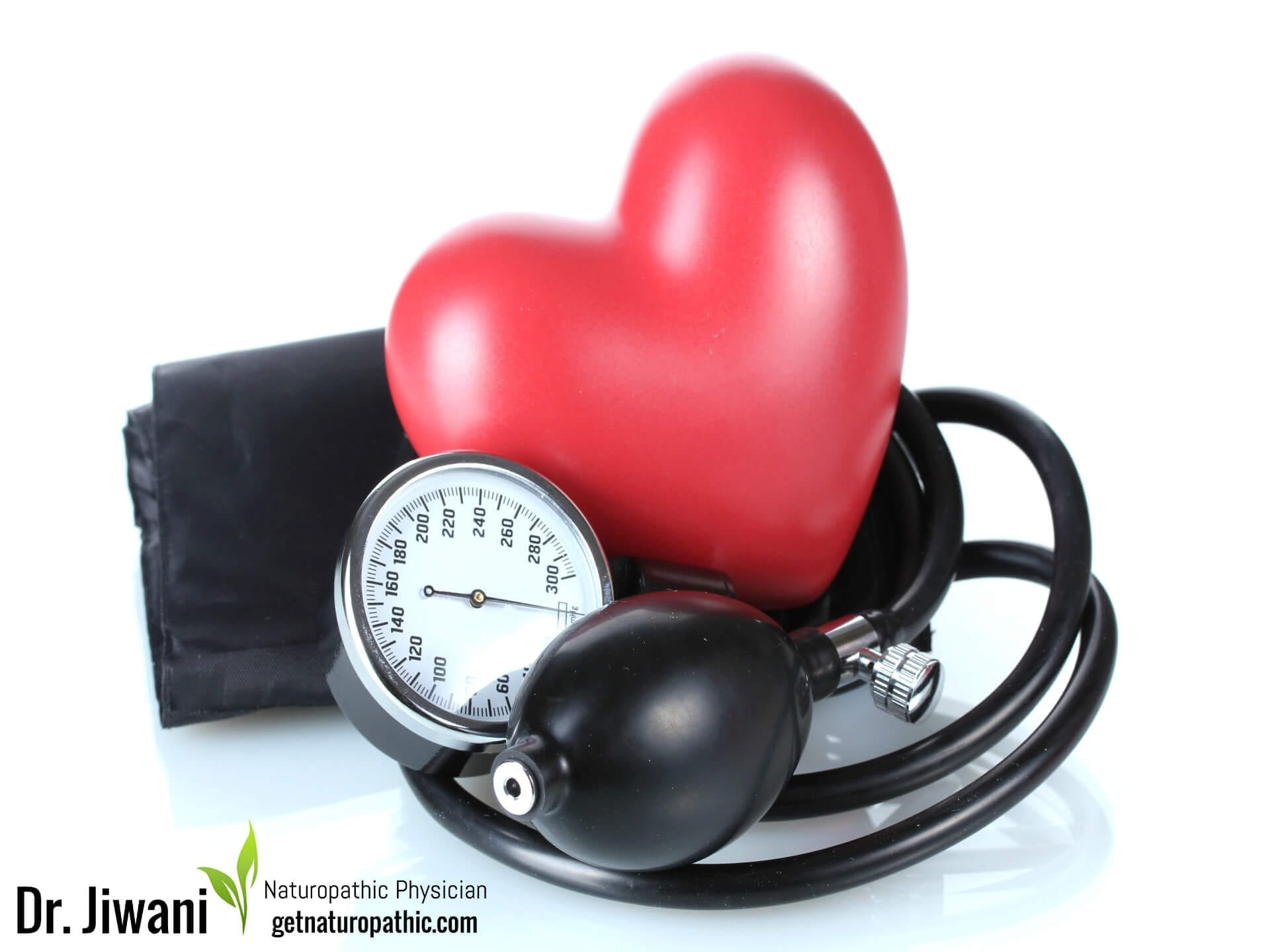 Intermittent Fasting for Health, Energy & Weight Loss Blood Pressure* | Dr. Jiwani's Naturopathic Nuggets Blog