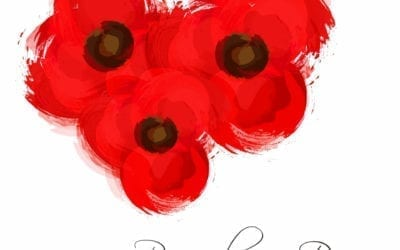 Remembrance Day November 11th Lest We Forget