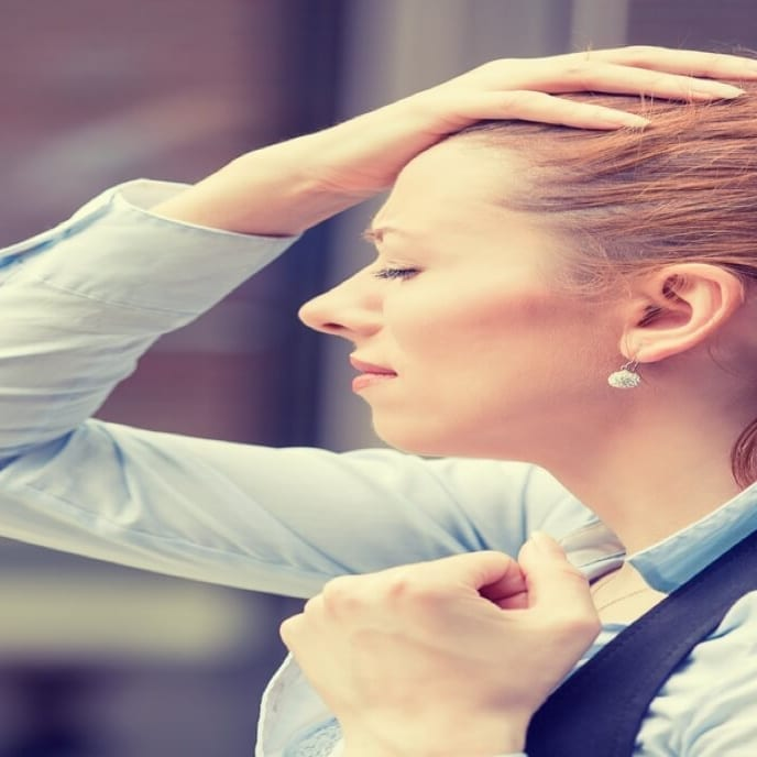 Adrenal Fatigue: When You're Too Tired to Enjoy Life! | Dr. Jiwani Naturopathic Vancouver Burnaby Surrey